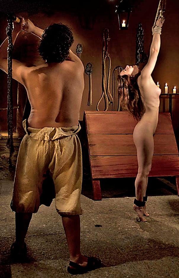 Fetish friday the very hottest bondage scenes