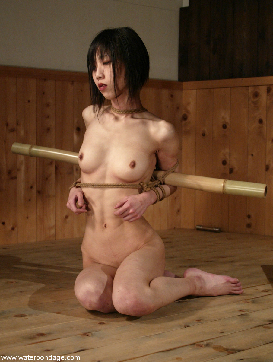 Japanese Tied Up nude pics, images and galleries