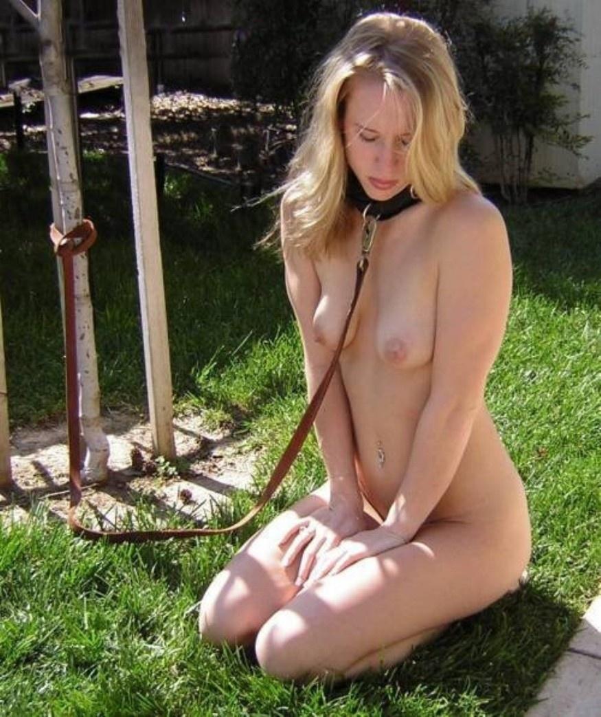Nude leash