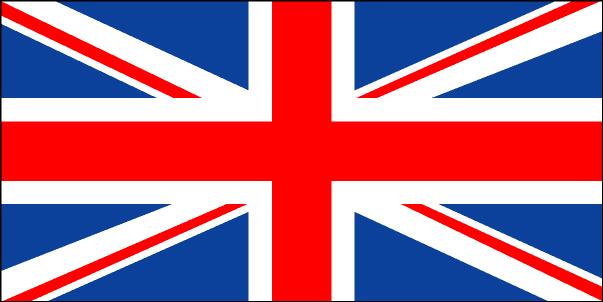 UK British