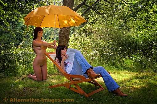 Reading_in_the_Shade_by_Alt_Images