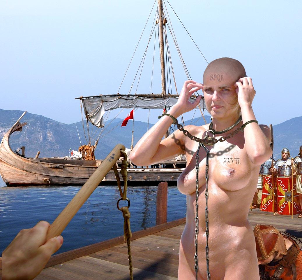 Bdsm Galley Slave