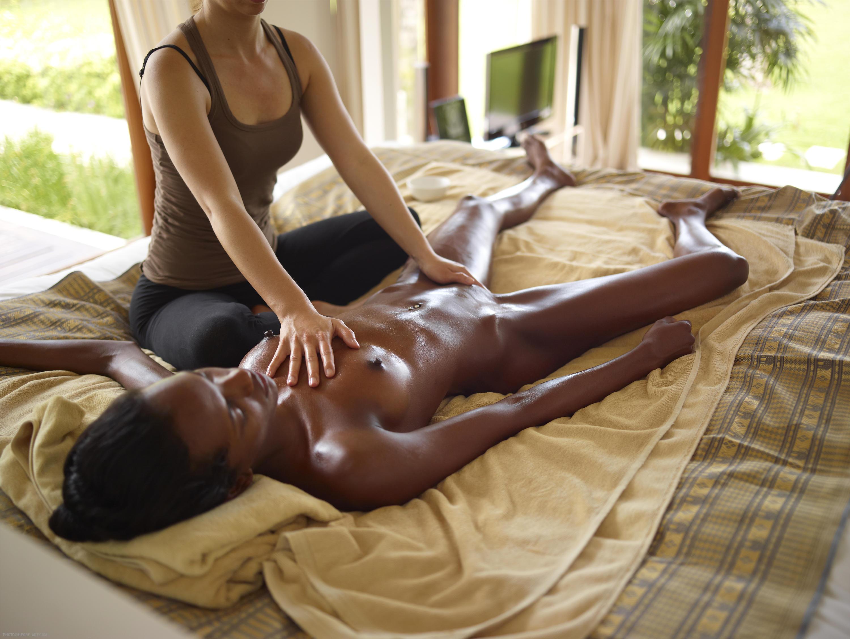 Independent sensual massage london