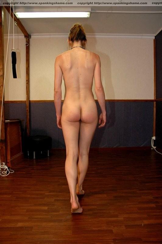 spanking and shame