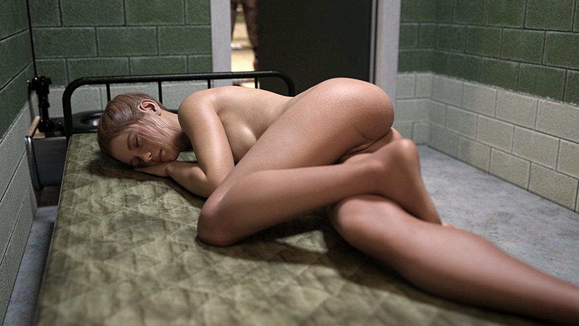 Kinky plush