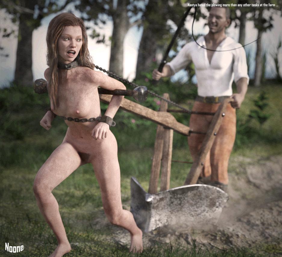 Slave Farm Bdsm