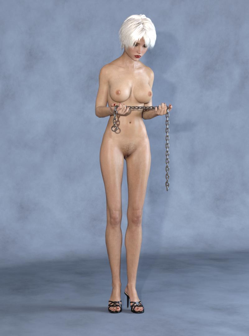 3D Digital Bdsm 3d perversion – exquisite slave