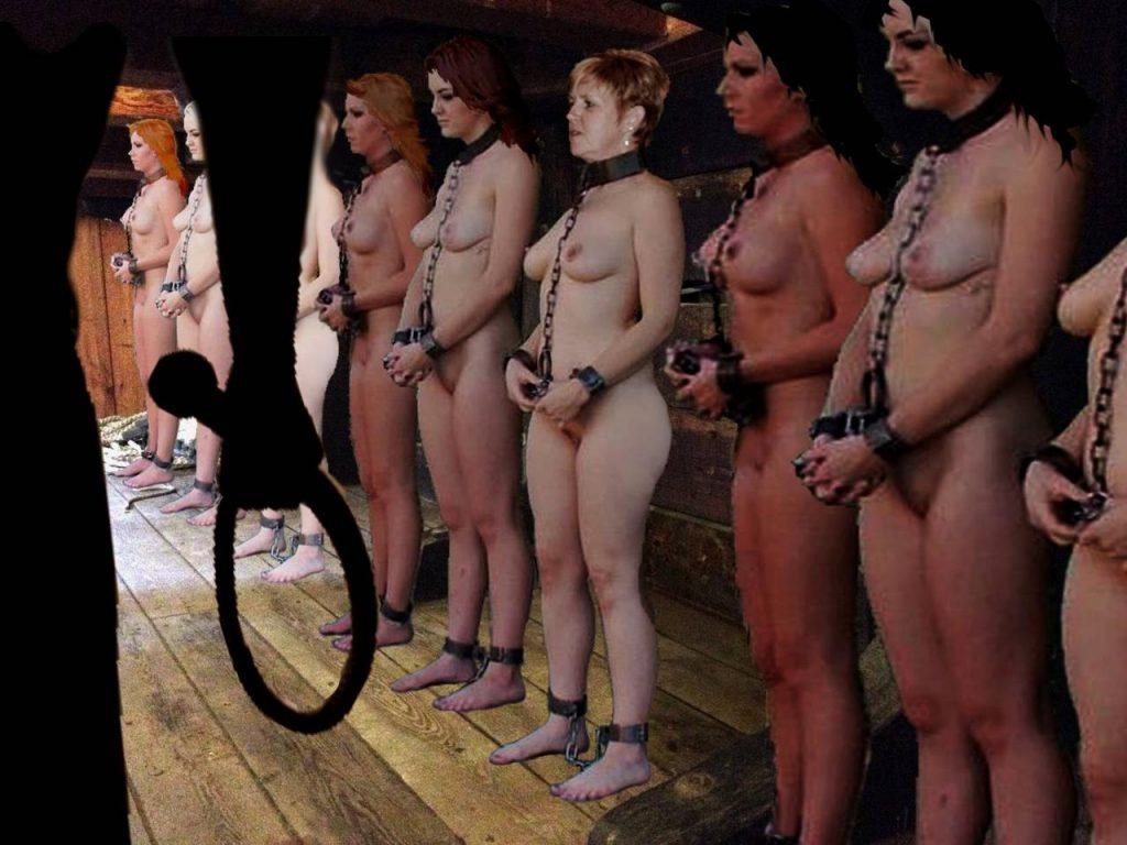 Gay slave auction tumblr